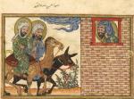 Mohammed und Jesus?